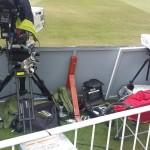 camera set up with Yealink phone