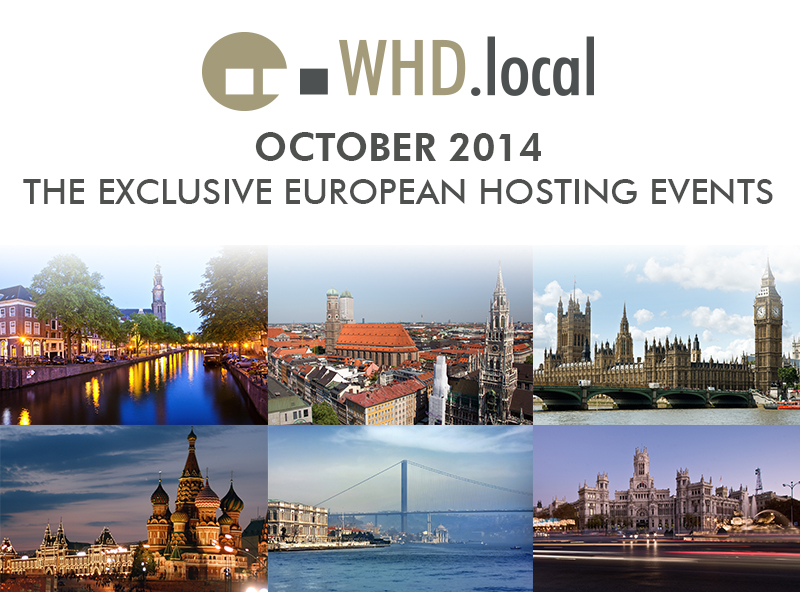 WHD local London
