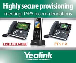 voip security workshop sponsors yealink secure voip provisioning