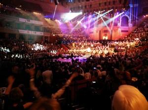 MFY Schools Proms at Royal Albert Hall