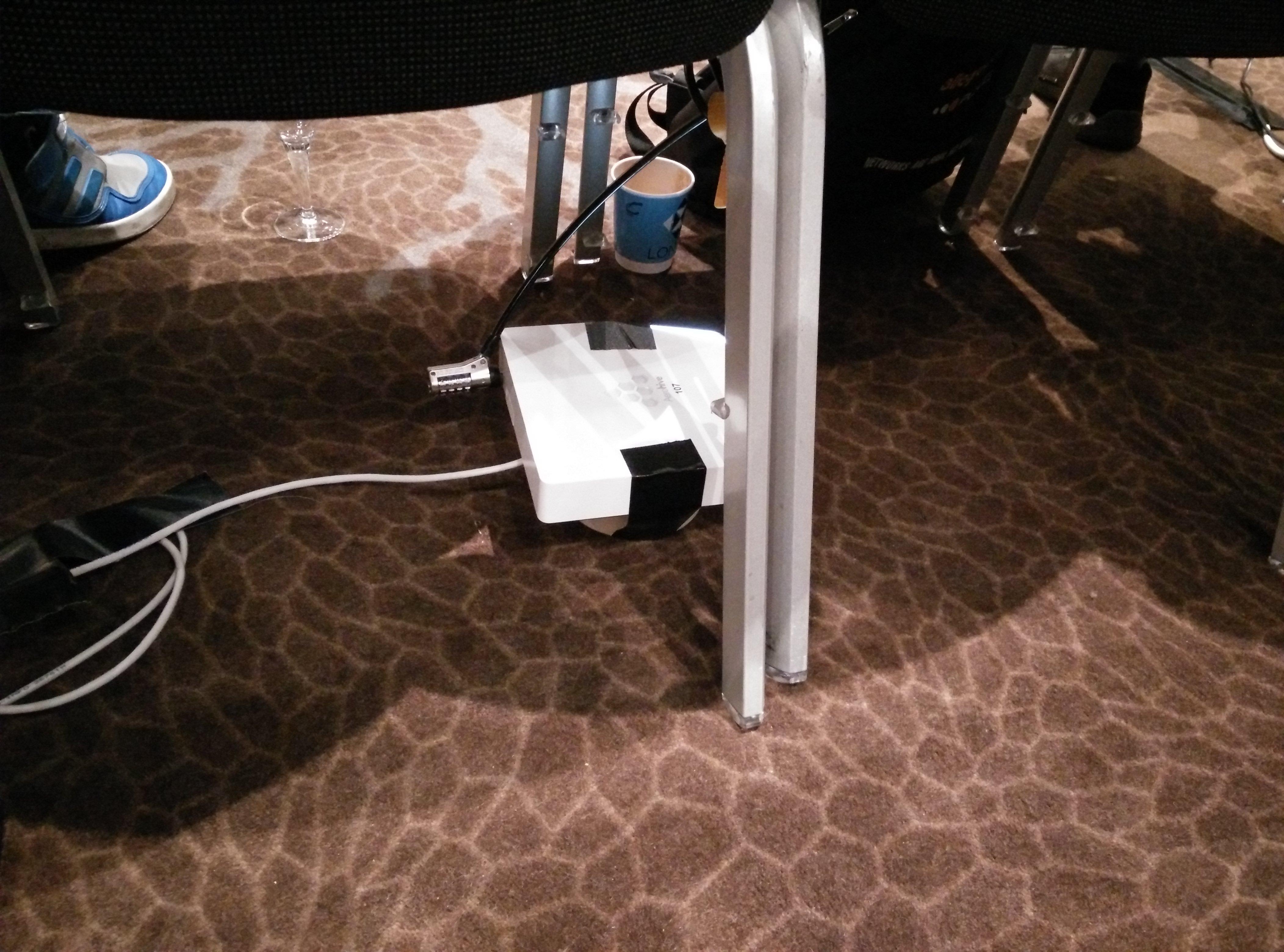 ripe69 wifi router