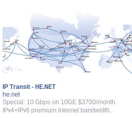 transit pricing versus peering