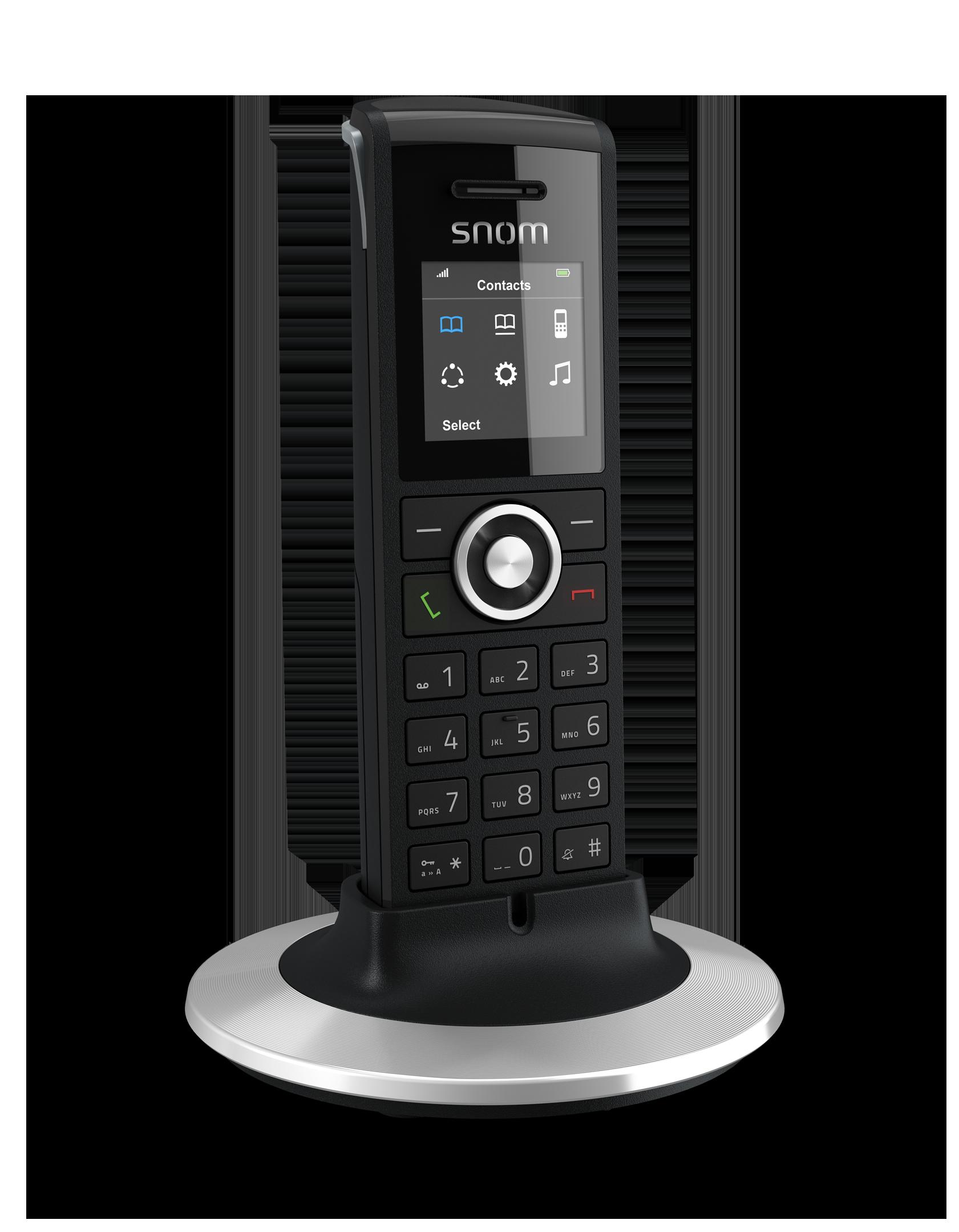 designing an ip phone